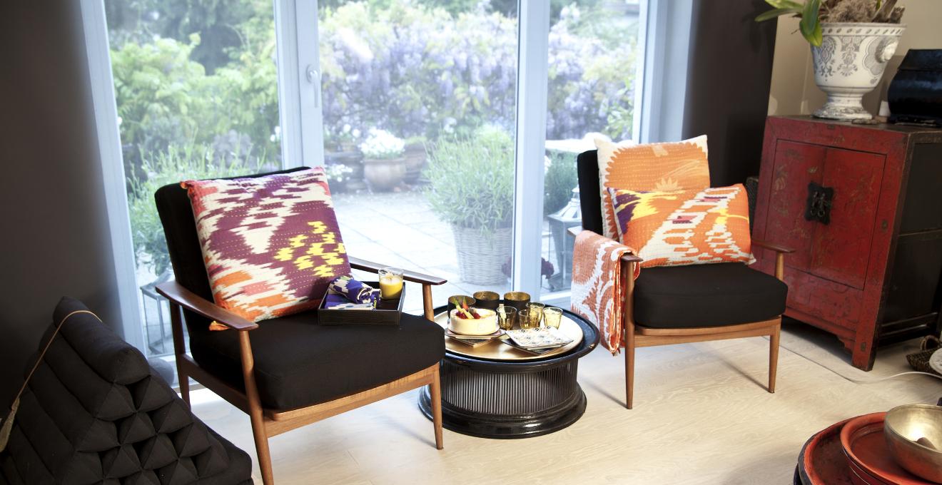 Fundas para sillas: consigue un aire nuevo - WESTWING