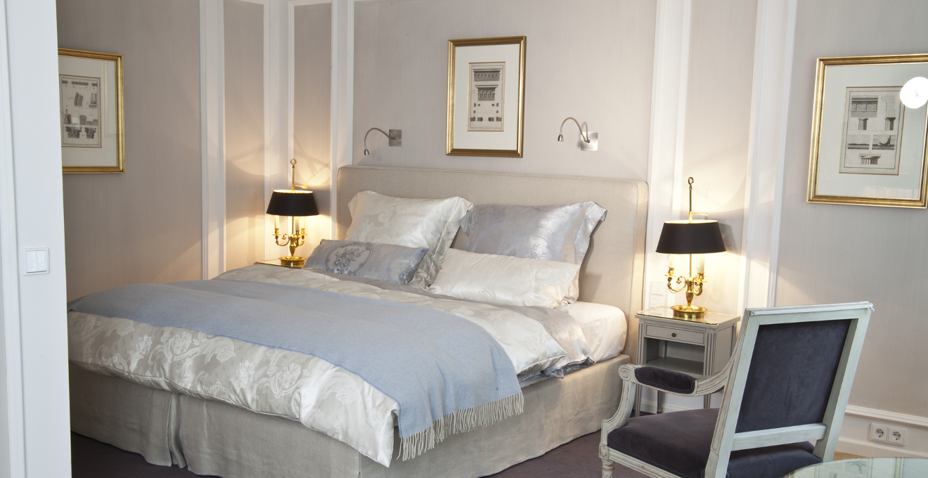 Somier: el secreto de la comodidad de tu cama | WESTWING