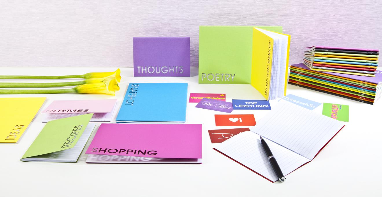 Art culos de papeler a para ser creativo westwing - Articulos de casa ...