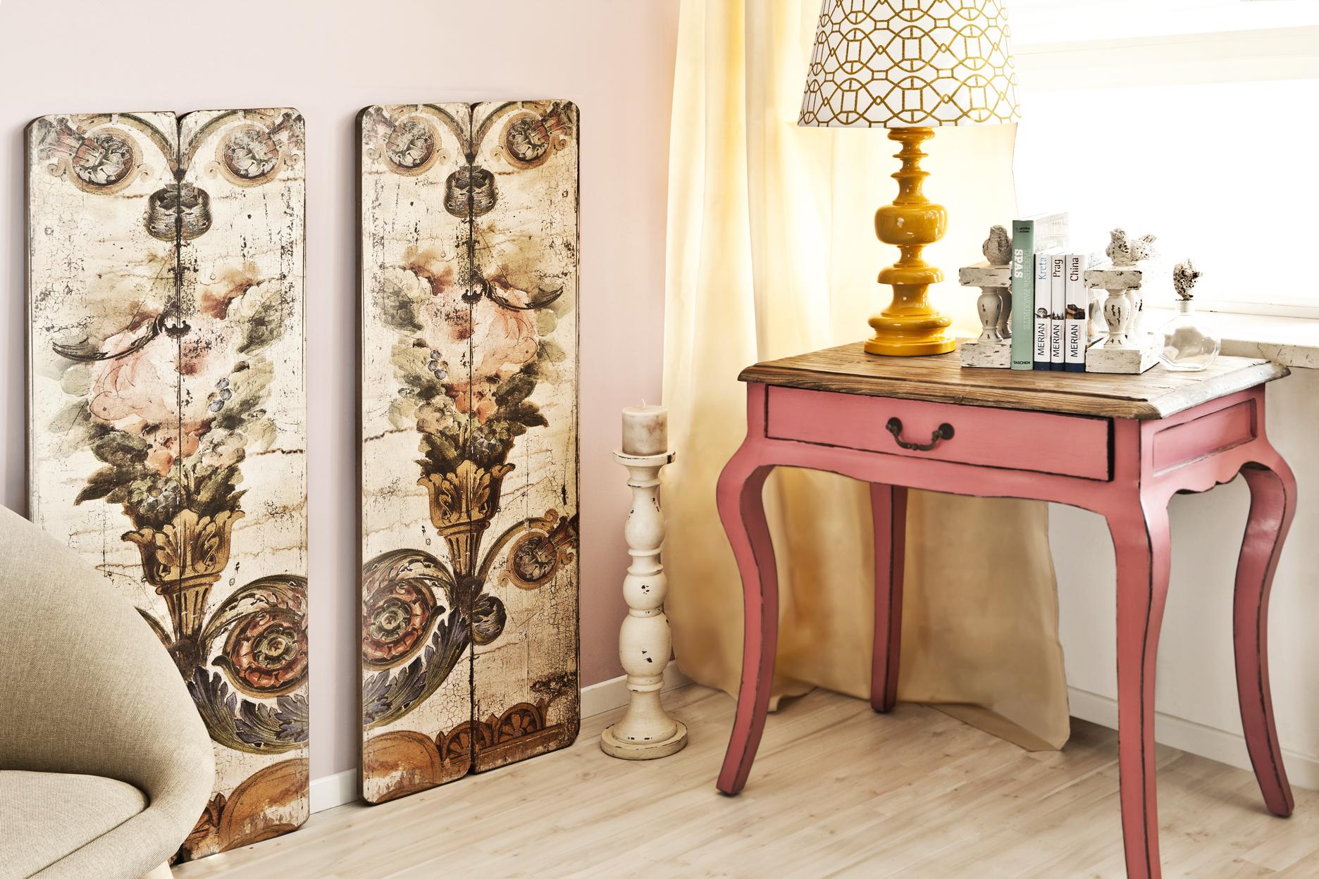 Estilo antiguo muebles y accesorios con encanto westwing for Muebles japoneses antiguos
