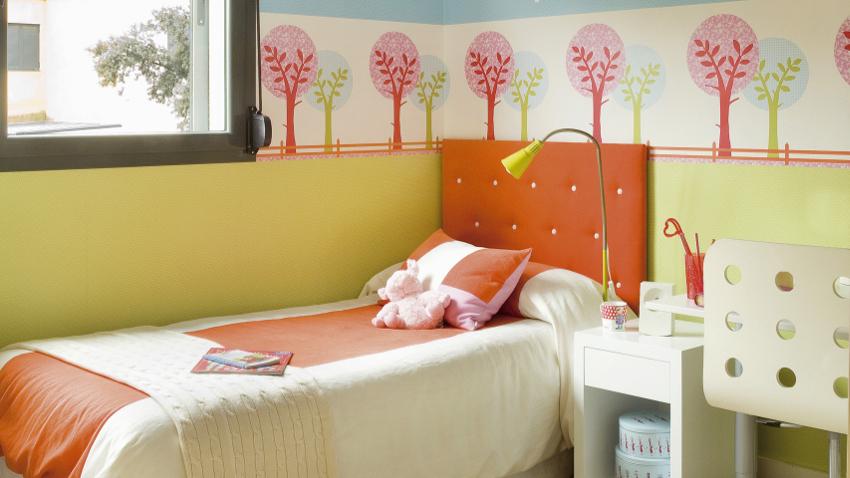 Cenefas: marca la diferencia en la decoración | WESTWING