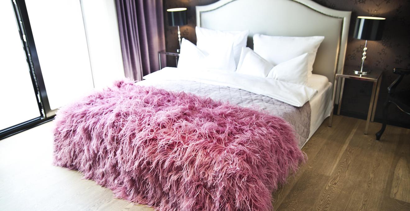 Dormitorio rom ntico un ambiente nico westwing - Dormitorio estilo romantico ...