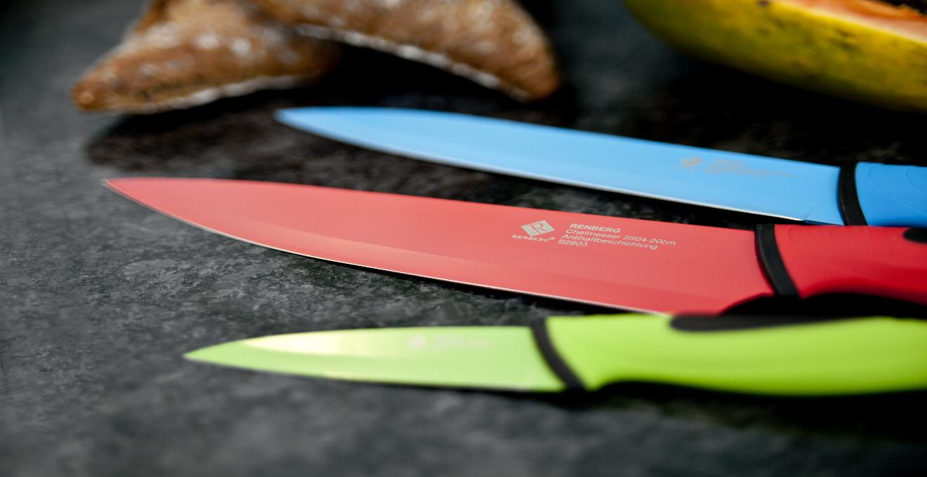 Cuchillo De Cocina La Herramienta Del Chef Westwing # Muebles Cebollero