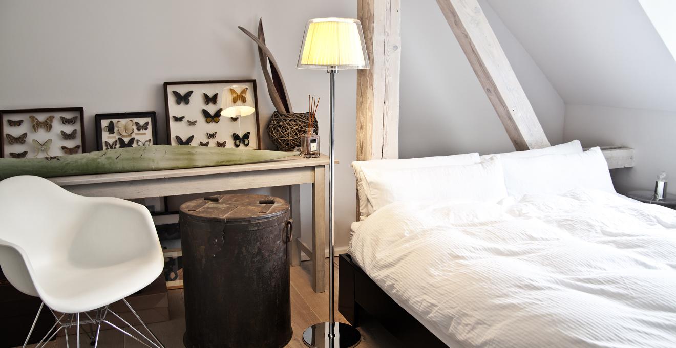 dormitorio nórdico: el scandy está de moda | westwing