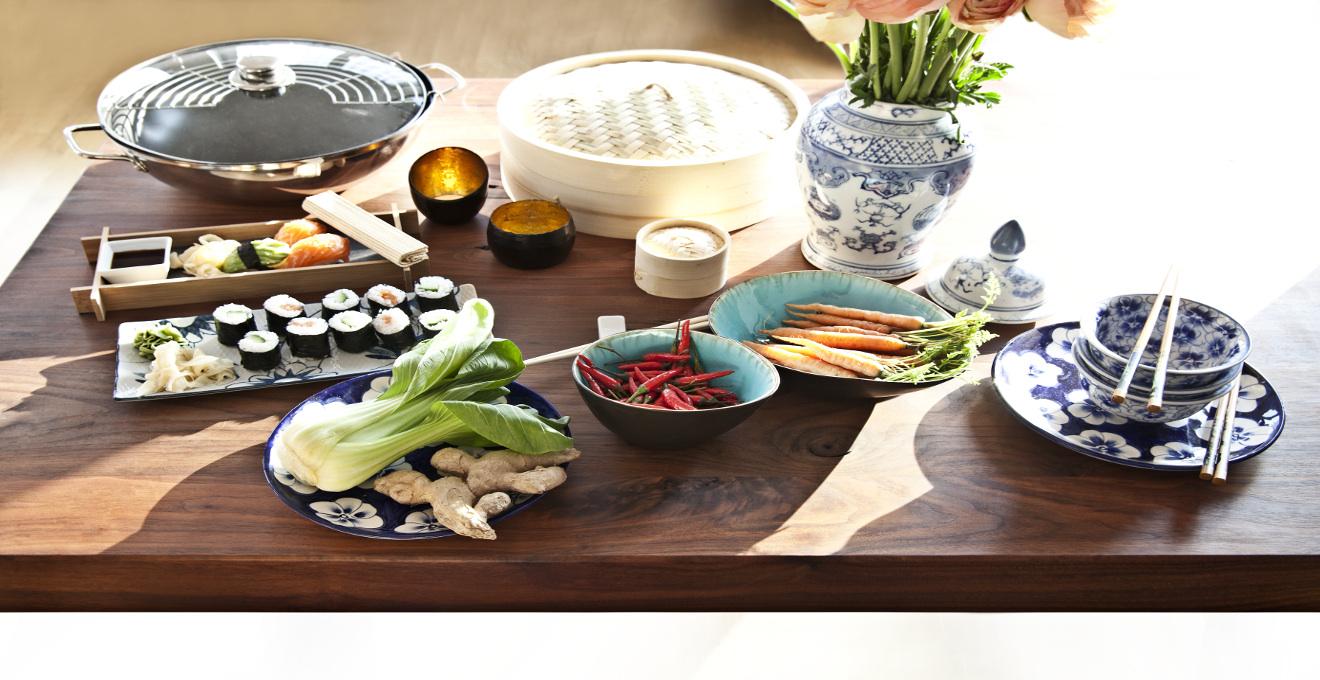 cocina oriental sabores ex ticos en westwing