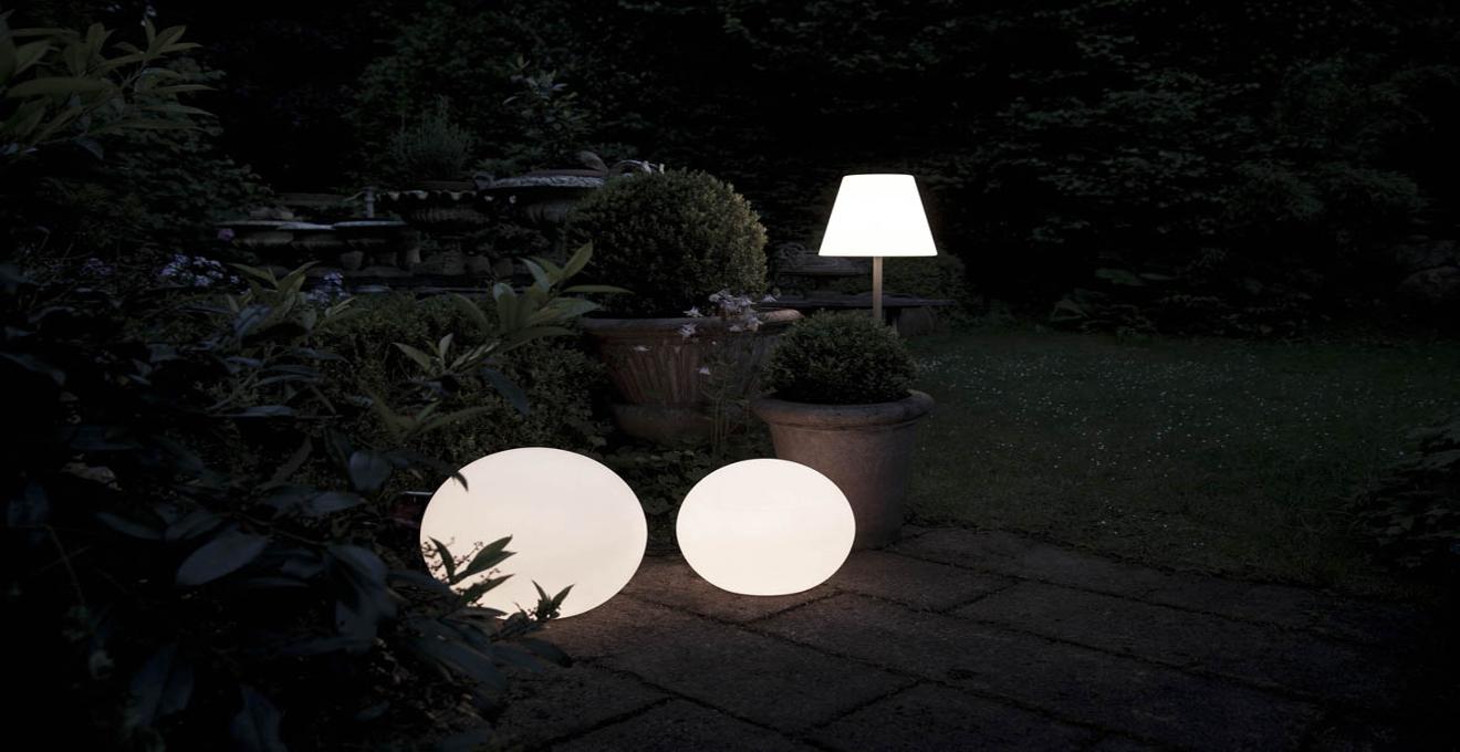 Luces solares: iluminación ilimitada | WESTWING