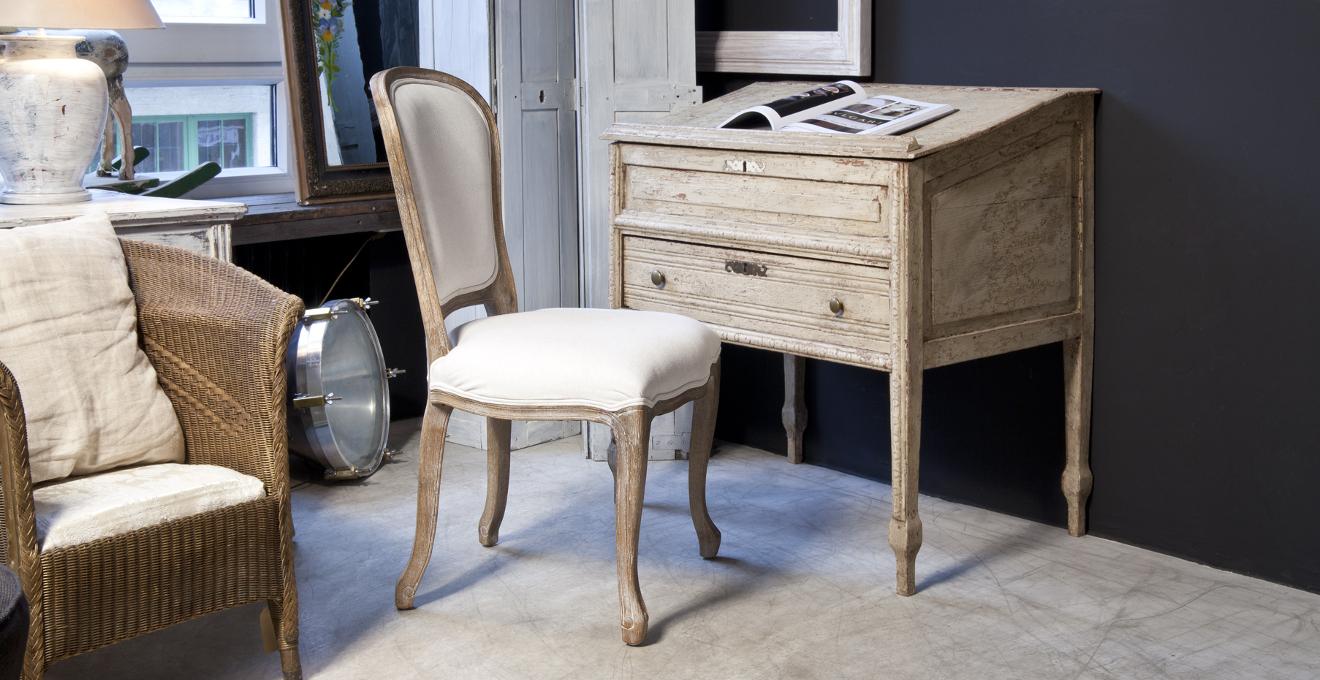 Restaurar Muebles Dales Una Nueva Vida Westwing # Muebles Sencillos De Madera