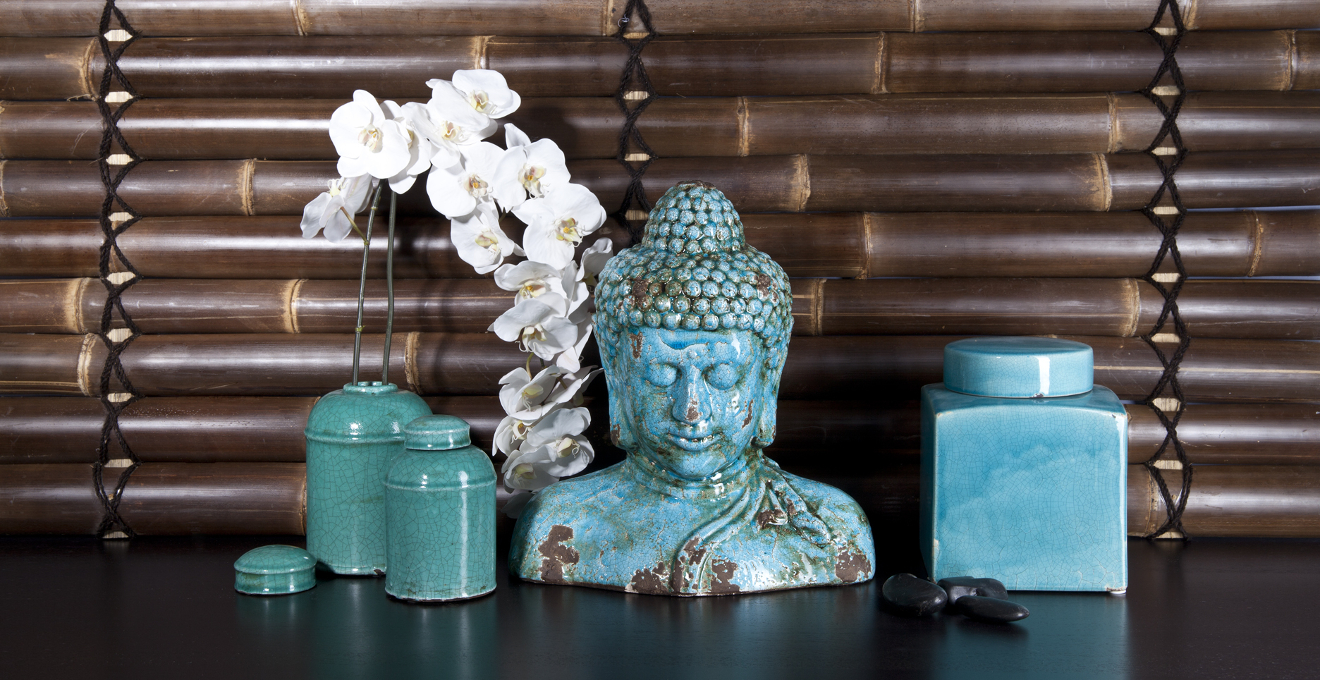Figuras de buda paz y armon a para la casa westwing - Figuras buda decoracion ...