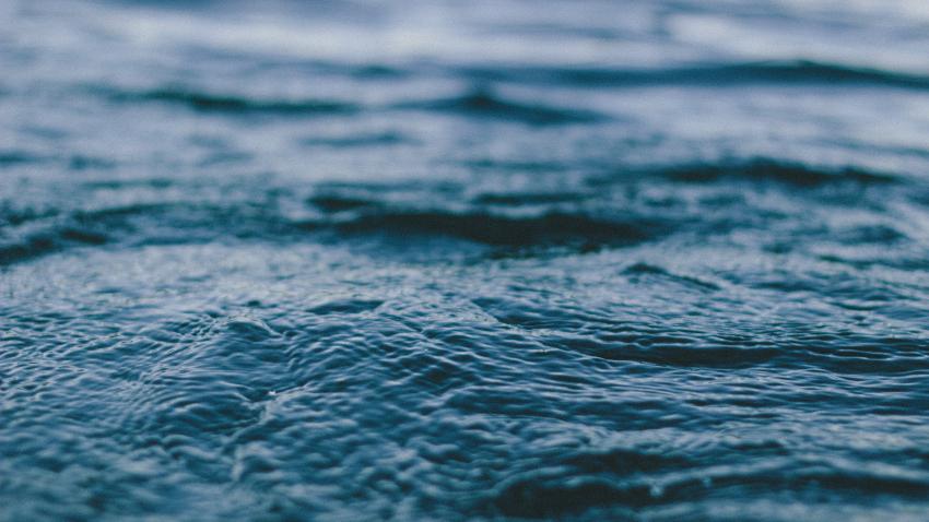 Pared de agua