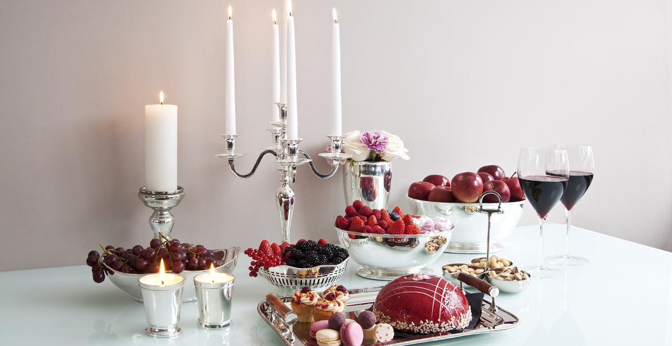 Mesa de postres para bodas el momento dulce westwing for Mesas de dulces para bodas precios