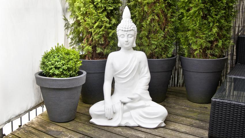 Bodas budistas