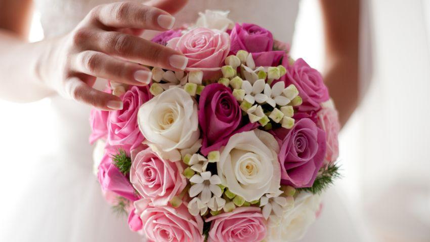 Platos para bodas