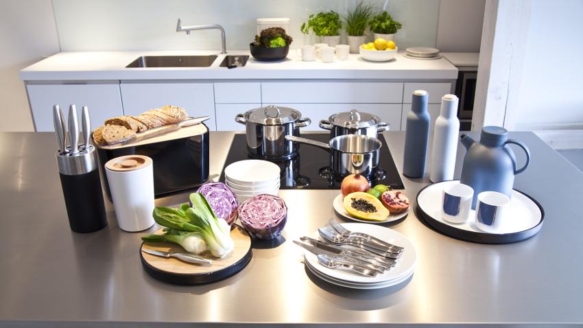 Cocinas a medida