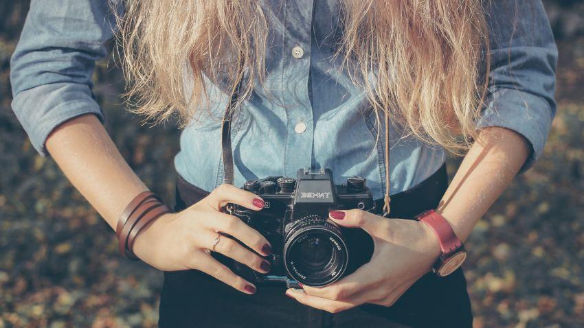 Photocall hippy