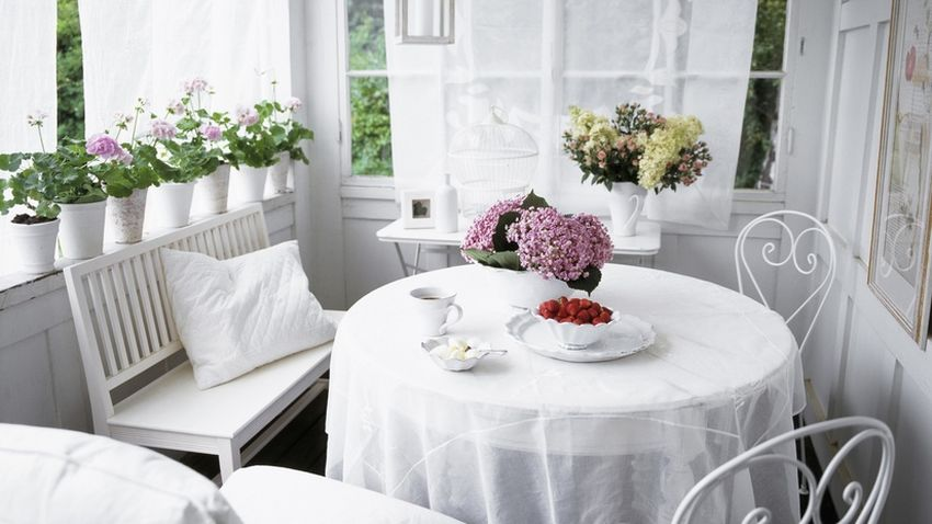 terraza acristalada diseos con encanto - Terrazas Acristaladas