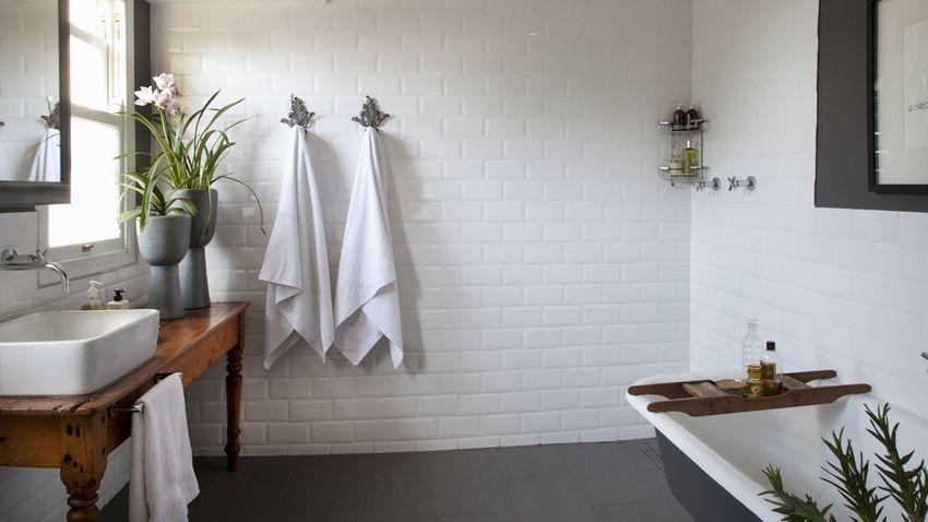 Muebles de baño vintage: encanto tradicional | WESTWING