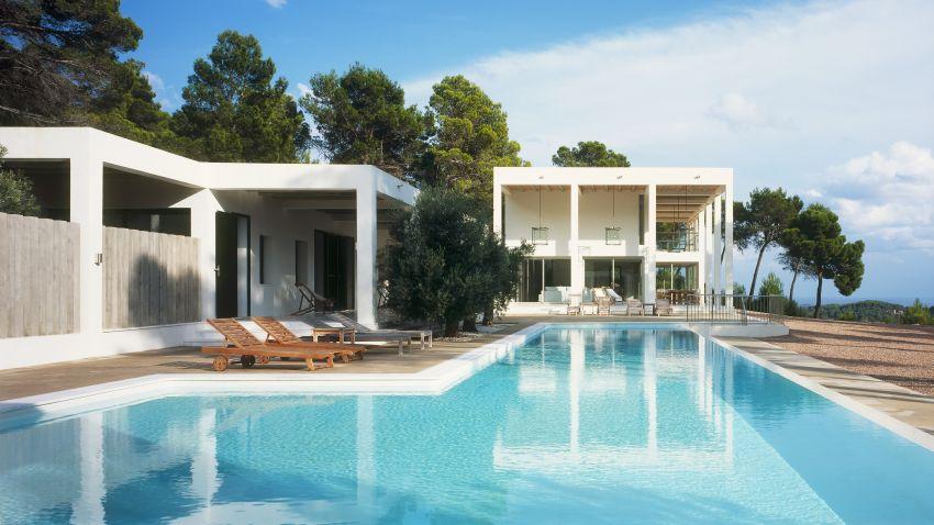 Piscinas para terrazas rel jate o divi rtete westwing for Columpio de terraza homecenter