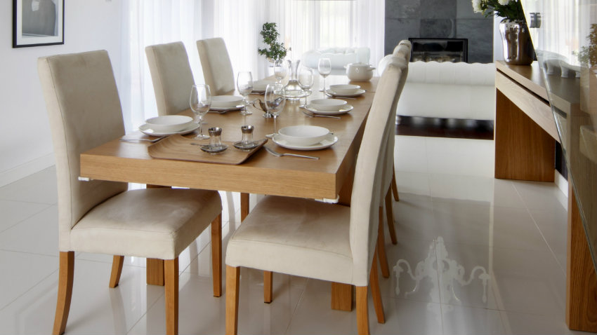 Sillas de comedor modernas confort y estilo westwing for Sillas salon modernas