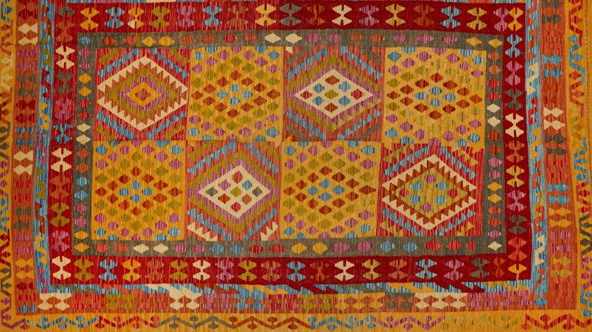 Alfombras kilim