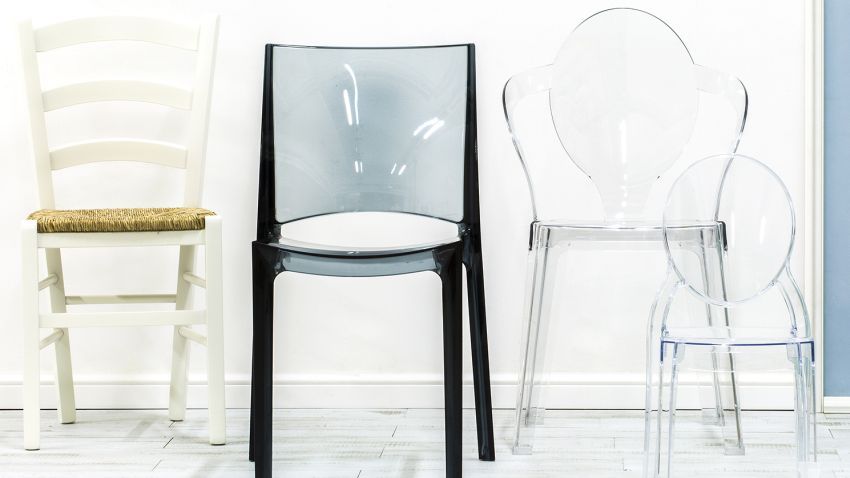 Sillas Thonet