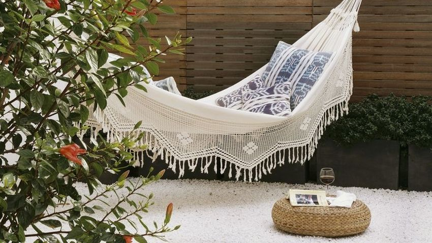Terrazas chill out decora tu rinc n de relax westwing for Decoracion jardin chill out