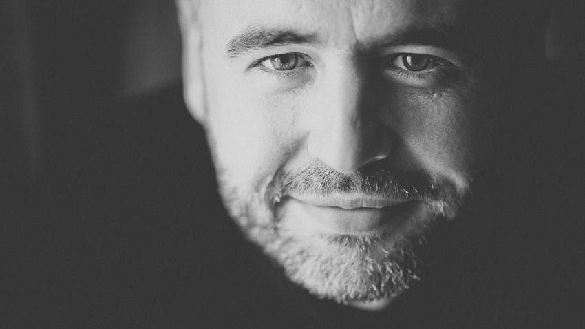 Entrevista a Fran Russo