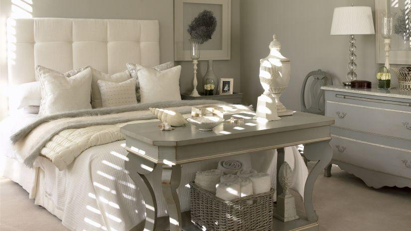 Cabeceros glam lujo y glamour en tu dormitorio westwing - Cabezales de tela ...