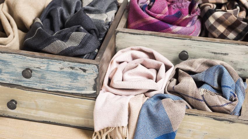 Estanter as para ropa la organizaci n perfecta westwing - Estanteria para ropa ...