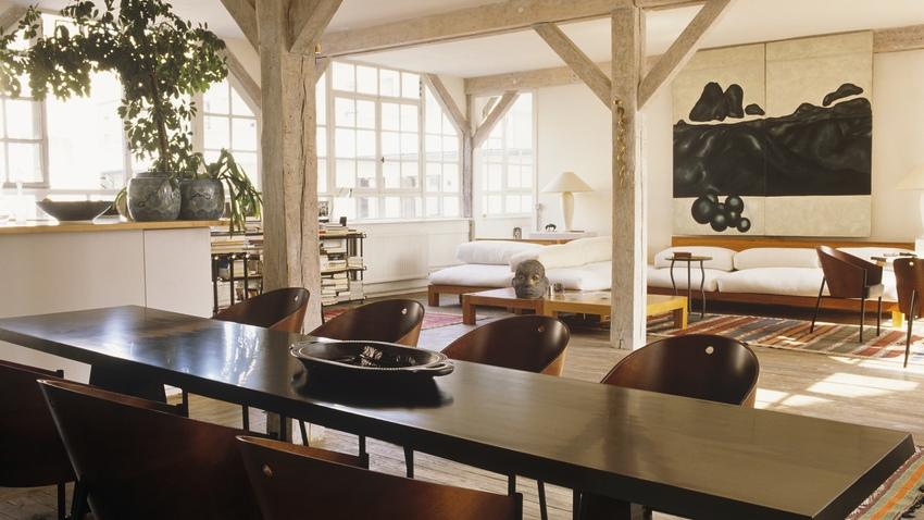 Mesas de comedor de madera: un clásico | WESTWING