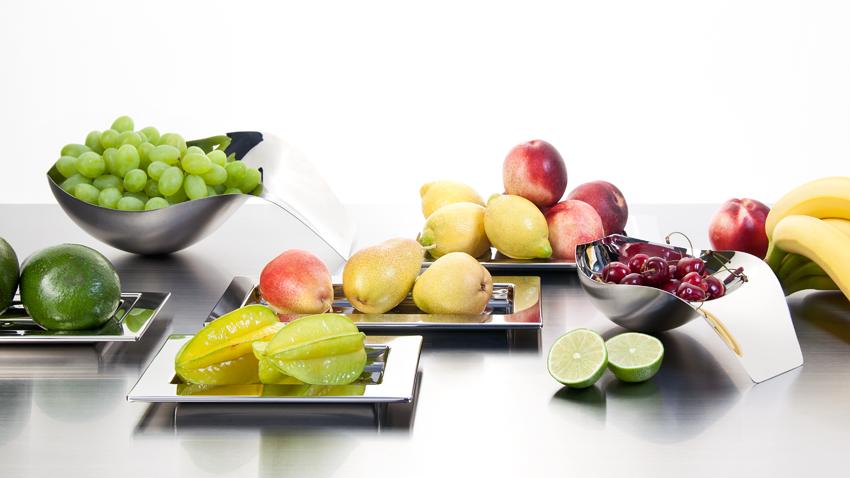 Bolero para frutas