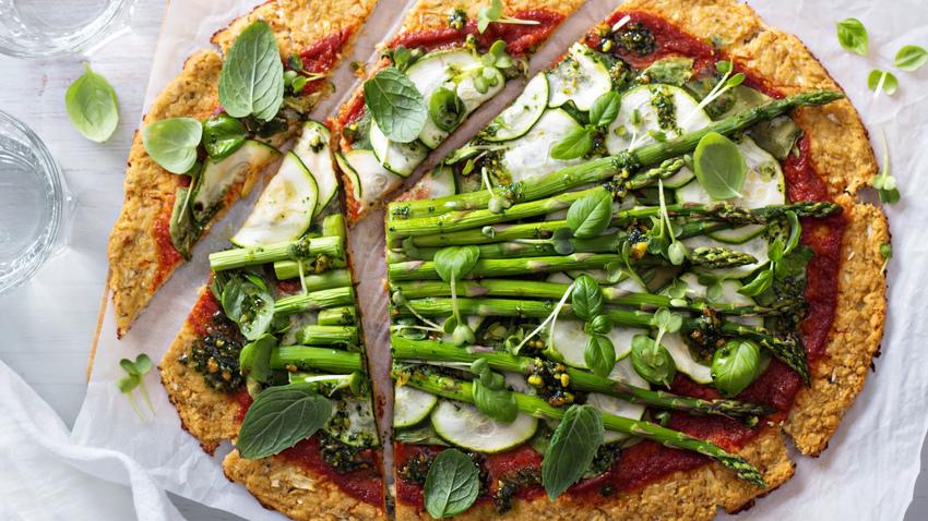 Tabla para pizza