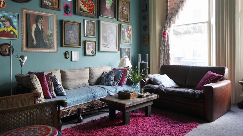 fundas para sofás de piel: ¡sigue a la moda! | westwing