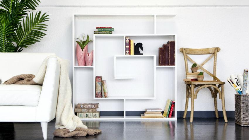 Sofás minimalistas