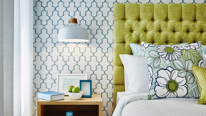 Cabeceros capiton elegancia en tu dormitorio westwing - Cabeceros de cama capitone ...