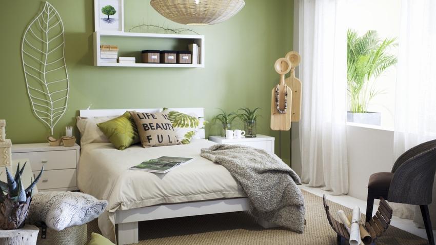 Cabeceros con luz ltima moda para la cama westwing - Cabeceros cama caseros ...