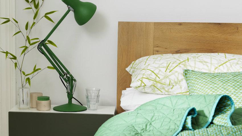 Cabeceros de bamb para un dormitorio zen westwing - Cabecero de bambu ...