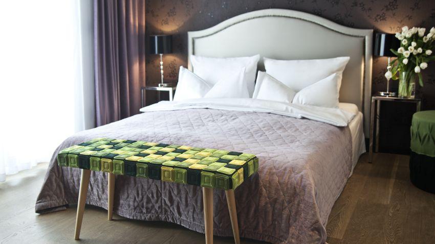 Cabeceros románticos: calidez en el dormitorio | WESTWING