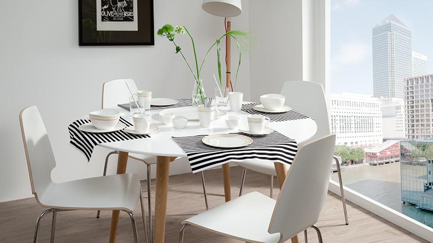 Comedor de diseño: decóralo con estilo y clase | WESTWING