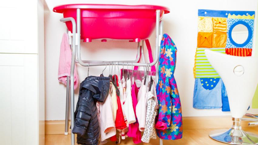 Espejos para beb s habitaci n infantil westwing for Espejos de pie para habitacion
