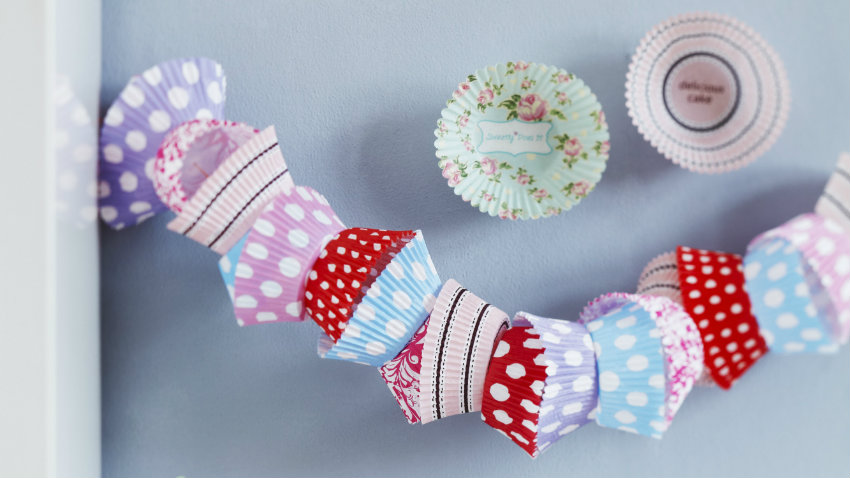 Moldes para cupcakes silicona y papel westwing - Moldes cupcakes silicona ...