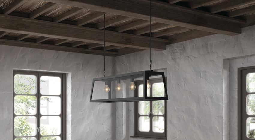 Techos r sticos espacios naturales y sencillos westwing - Decoracion de techos rusticos ...
