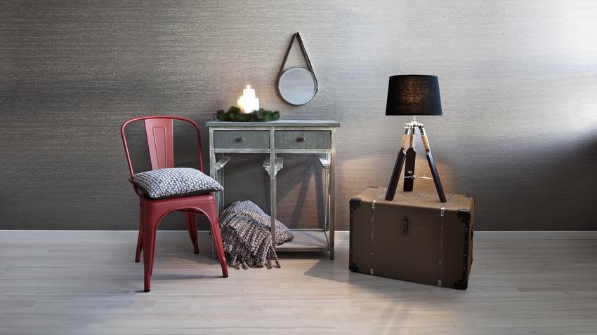 Semi Joia Aparador De Aliança ~ Aparador gris decora tu salón con elegancia WESTWING
