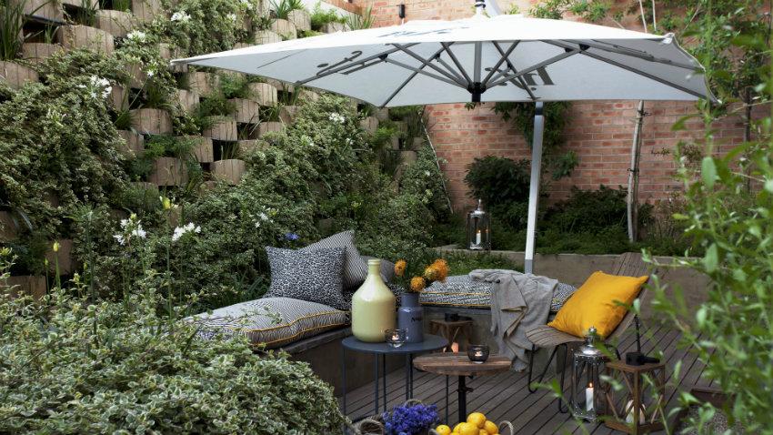 Fundas para muebles de jardín: protégelos | WESTWING