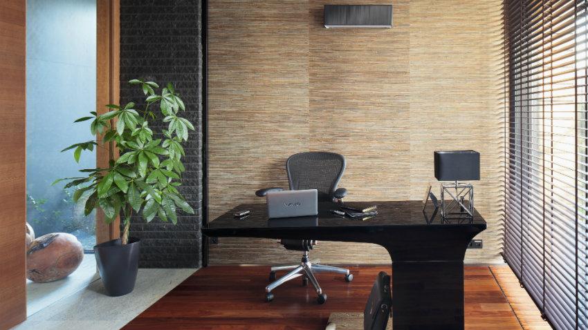 Oficinas minimalistas el encanto de lo sencillo westwing for Muebles oficina minimalista