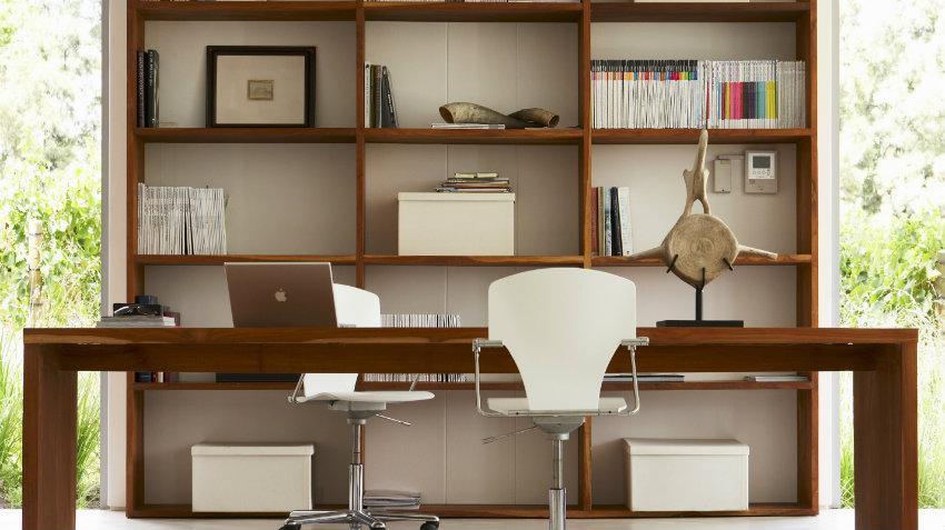 Oficinas originales