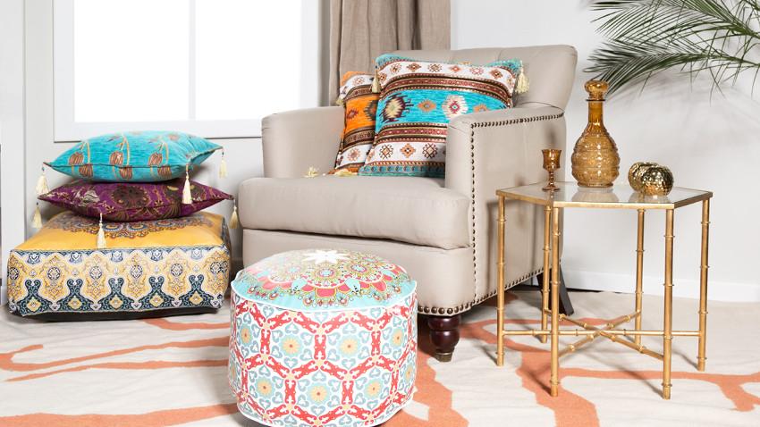 sal n rabe las claves para un espacio ex tico westwing. Black Bedroom Furniture Sets. Home Design Ideas