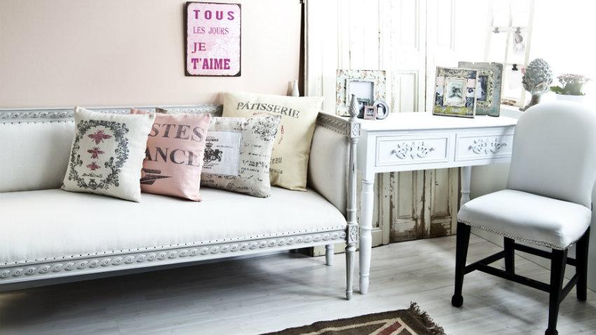 Salones provenzales: decoración con mucho encanto | WESTWING