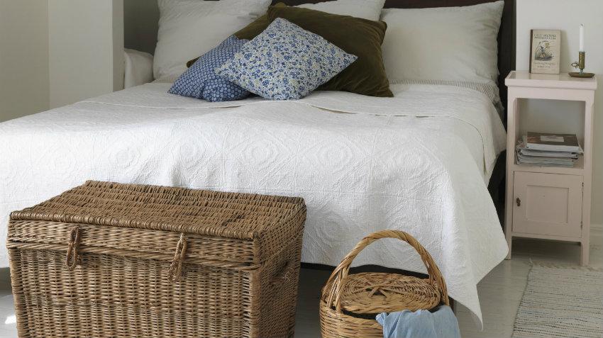 baúles para dormitorios