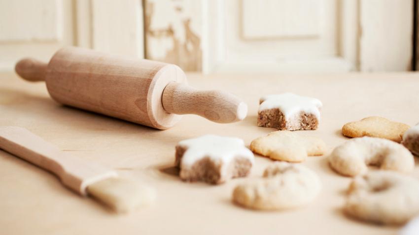Cortador de galletas