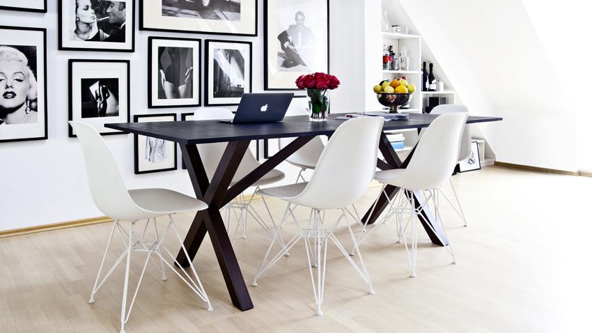 Muebles de comedor modernos